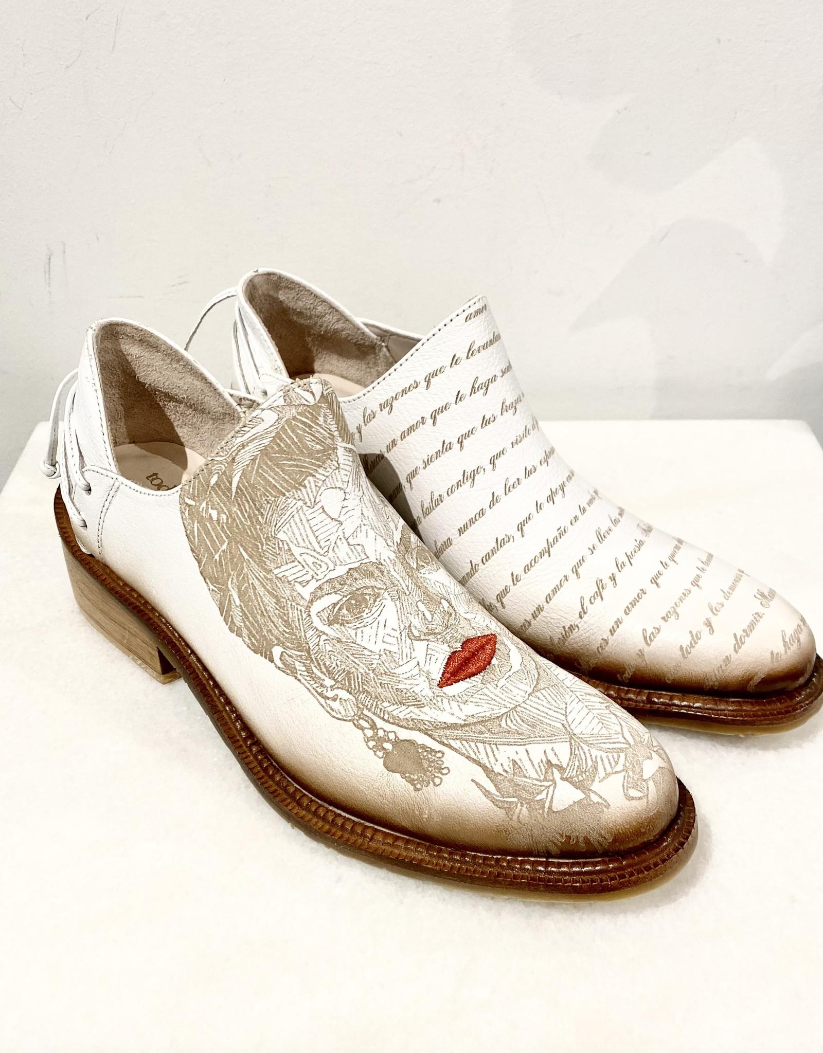 Todo FRIDA Shoe