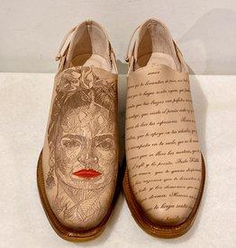 TodoUnCuento FRIDA Shoe
