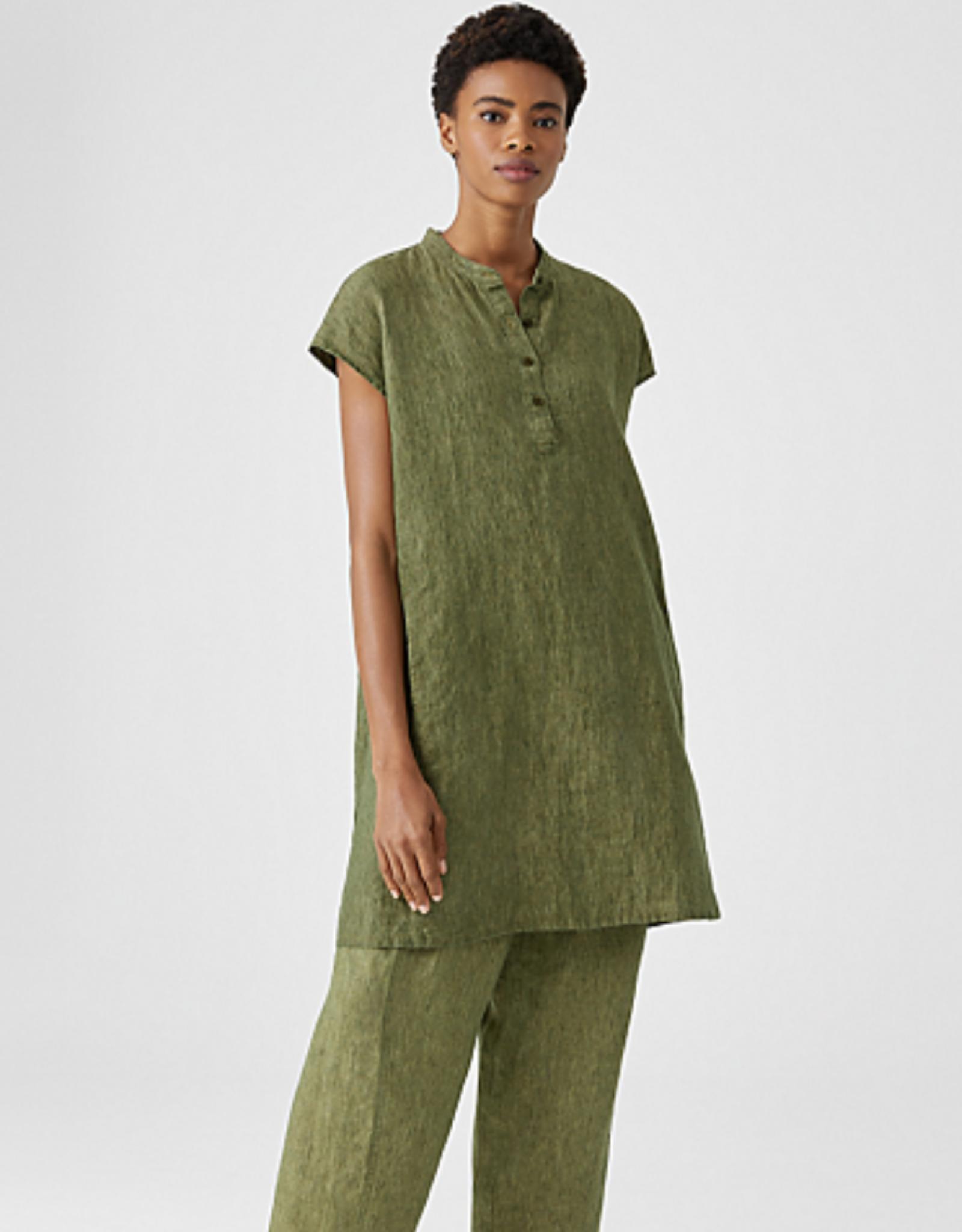 Eileen Fisher EF Linen Tunic/Dress
