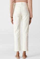 Eileen Fisher EF  Undye Jeans