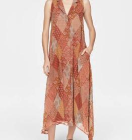 Sarah Pacini Sarah Pacini Long Dress