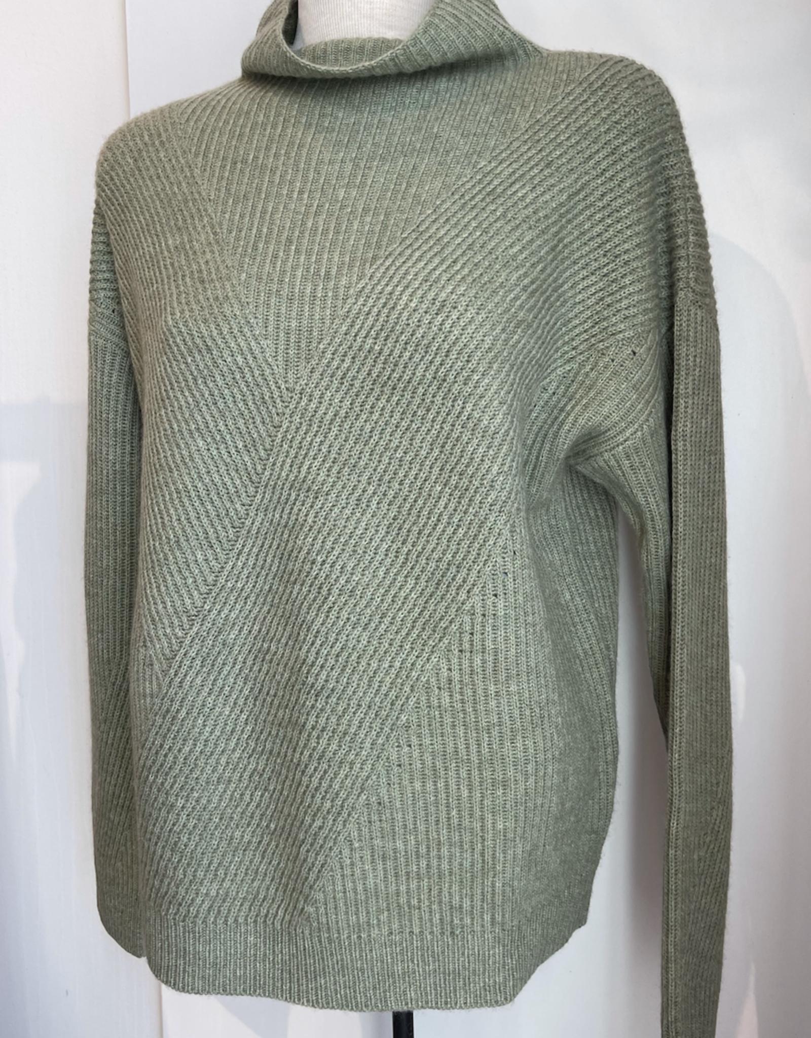 Repeat Cashmere Mockneck Sweater 200616