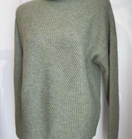 Repeat Cashmere Mockneck Sweater