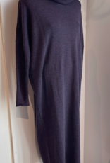 By Basics By Basics Dress Plum