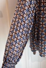 Velvet  MARLEY Batik Blouse