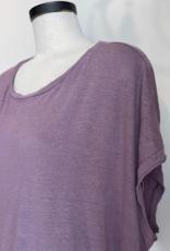 Velvet Hudson Linen Top