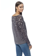 360 Skull Tavi Animal Sweater