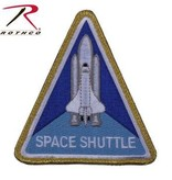 Rothco NASA Space Shuttle Morale Patch