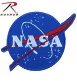 Rothco NASA Meatball Logo Patch