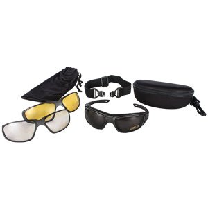 Shooter's Eyewear Kit
