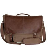 Fox Outdoor Products Graduate Satchel Briefcase