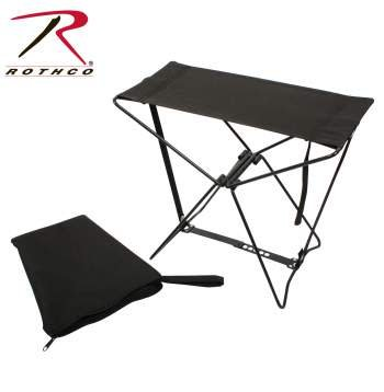 Rothco Folding Camp Stool