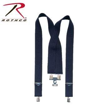 Rothco Pants Suspenders