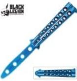 Black Legion Black Legion Butterfly Trainer Knife - Blue