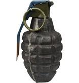 Sturm Surplus Pineapple Grenade