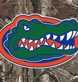 Ramsons Imports Florida Gators Camo License Plate