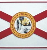 Ramsons Imports Florida State License Plate