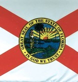 ACE World 3 x 5 Florida State Flag