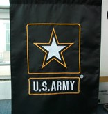 Ramsons Imports U.S. Army w/Star Vertical Banner 28 x 40