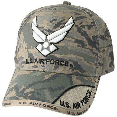 Mitchell Proffitt U.S. Air Force ABU Ball Cap