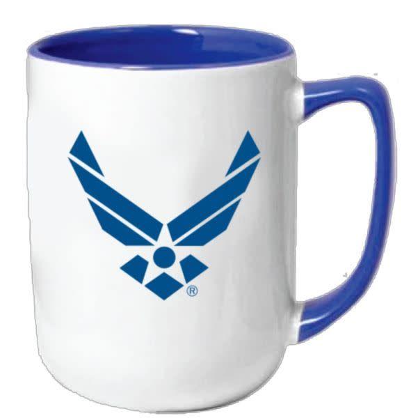 Mitchell Proffitt 17oz Coffee Mug