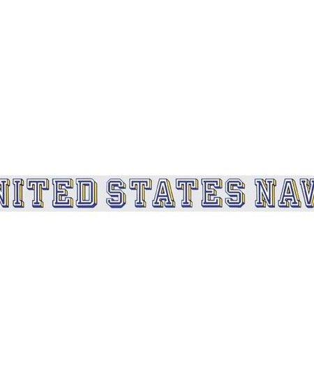 U.S. Navy Window Strip