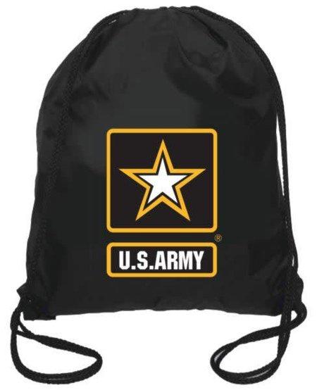 U.S. ARMY DRAWSTRING BAG - NYLON