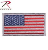 Rothco American Flag Patch - Velcro Back