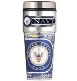 Ramsons Imports US Navy Tumbler