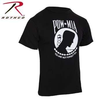 Rothco POW/MIA T-Shirt