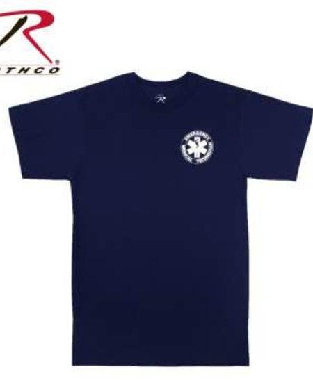 2 Sided EMT T-shirt