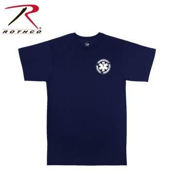 Rothco 2 Sided EMT T-shirt