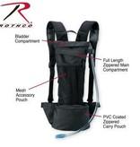 Rothco Venturer 2.5 Liter H20 Water Pack