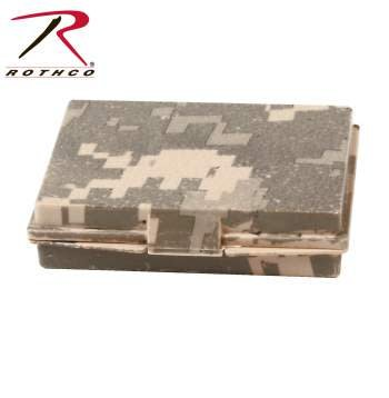 Rothco G.I. Type ACU Digital Camo 3 Color Compact