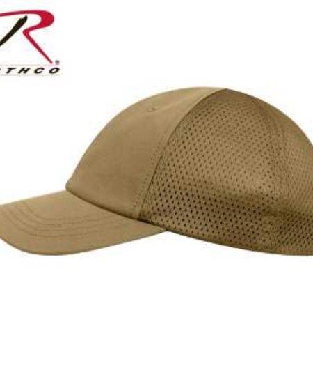 Mesh Back Tactical Cap