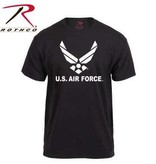 Rothco US Air Force Emblem T-Shirt