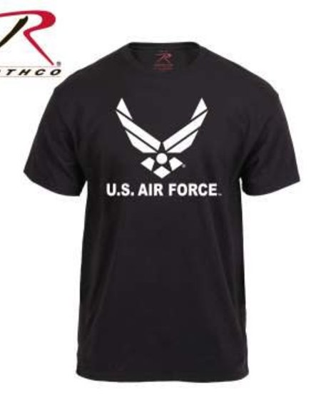 US Air Force Emblem T-Shirt