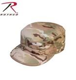 Rothco Government Spec 2 Ply Multicam Army Ranger Fatigue Cap