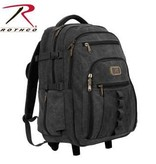Rothco Rolling Canvas Backpack