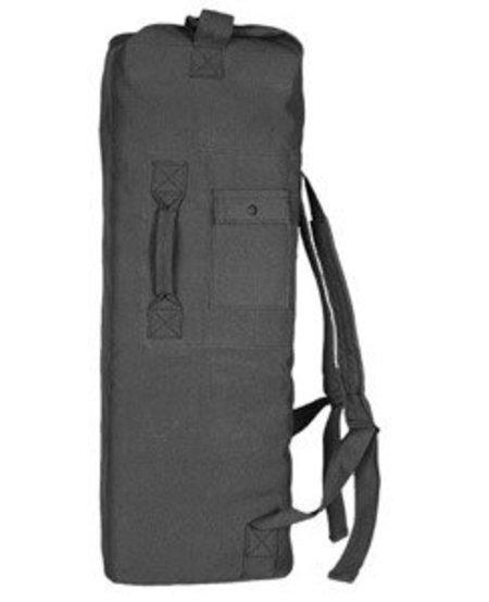 Two Strap Duffel Bag