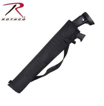 Rothco Tactical Shotgun Scabbard
