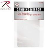 Rothco Camper's Survivor Mirror
