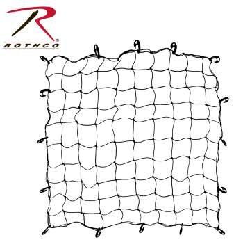 Rothco Rothco Bungee Netting