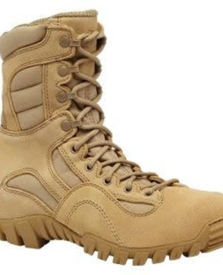 Khyber TR350 - Hot Weather Lightweight Mountain Hybrid Boot  - Tan