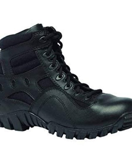 Kyber TR966 - Hot Weather Lightweight Tactical Boot - Black - 6""