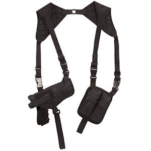 Fox Outdoor Products Tactical Shoulder Holster