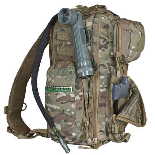 Fox Outdoor Products Advanced Tactical Sling Pack