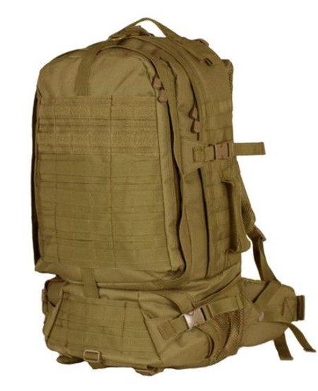 Stealth Reconnaissance Pack