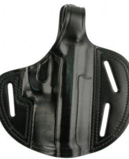 Dutyman Leather Pancake Holster - 5611