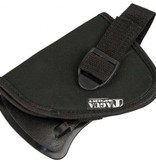 Tagua Tagua Nylon Paddle Thumbreak Holster - MD & LG Autos, Glocks, XD's, H&K, 27/7 Sigs, M&P, Most 40's & 9mm - Left Hand